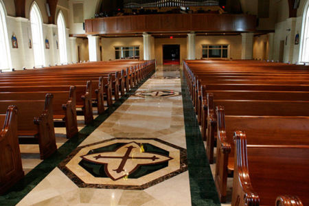 St. Peter Chanel Catholic Church 006