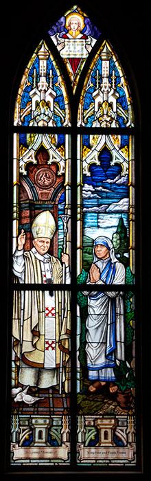 St. Peter Chanel Catholic Church 009