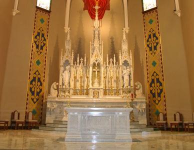 St Patrick Catholic Church 002