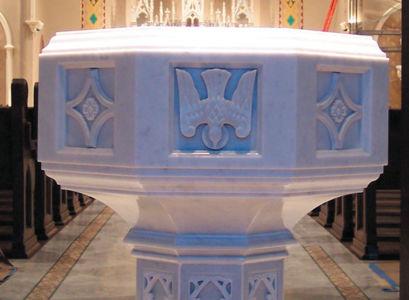 St Patrick Catholic Church 008