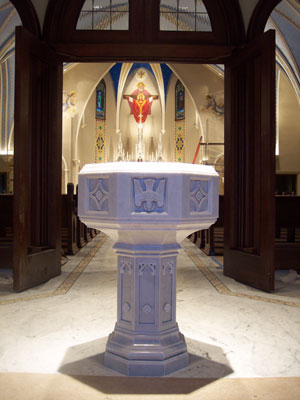 Custom Church Interiors And Exteriors Custom Design And