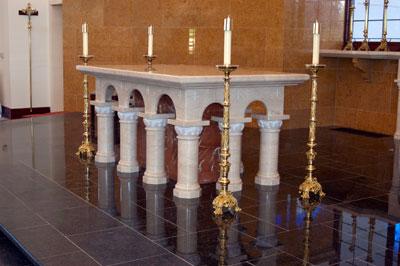 Custom Church Interiors And Exteriors 002