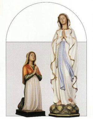 Fiberglass Statues And Reproductions 005