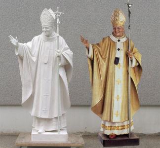 Fiberglass Statues And Reproductions 008