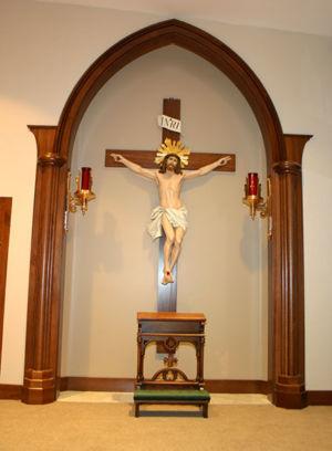 St Patrick Catholic Church 004
