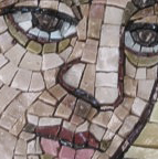 Stained Glass And Venetian Mosaics 004