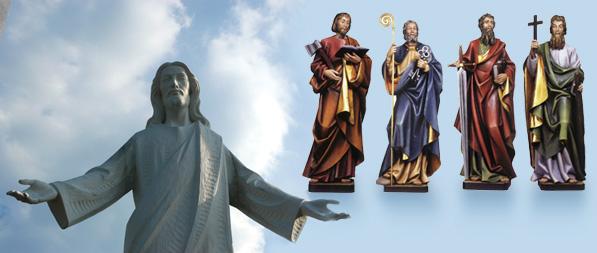 Fiberglass Statues and Reproductions 001